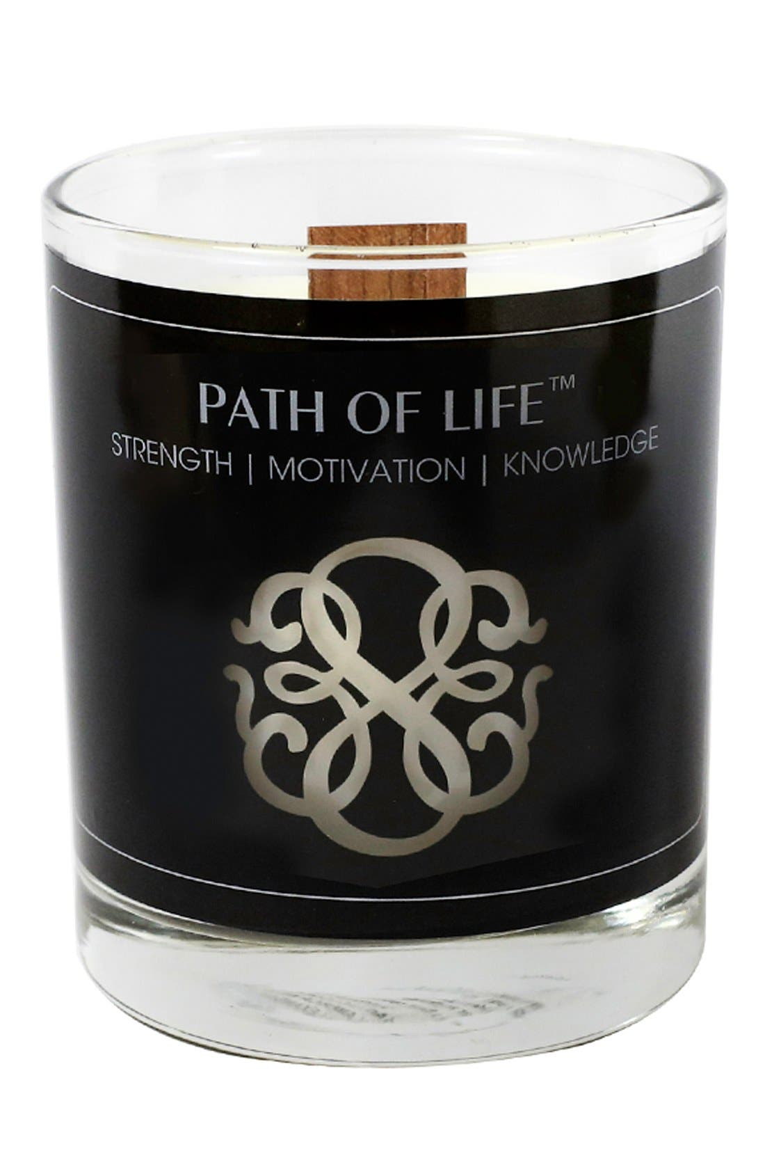 Alternate Image 1 Selected - Alex and Ani 'Light and Ignite' Scented Candle