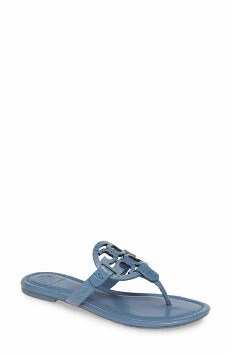 2f6be5e4a Tory Burch Miller Flip Flop (Women)