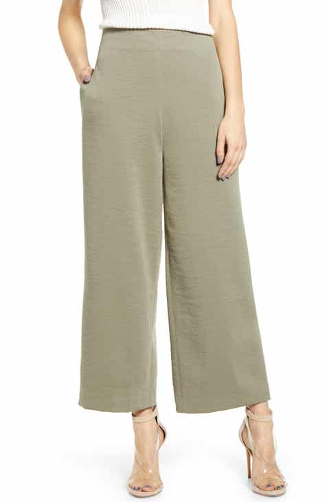 e621edd916 Women's Trouser & Wide-Leg Pants | Nordstrom