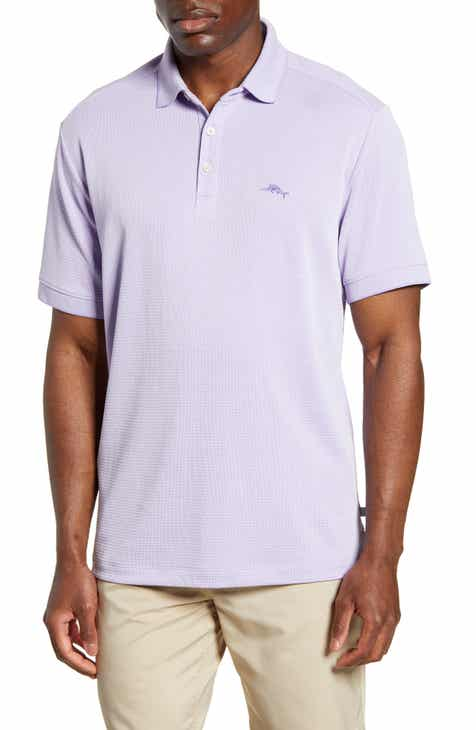 482b6bb6 Tommy Bahama Coastal Crest Classic Fit Polo
