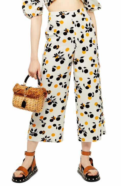 3a9ff79b767f Women's Topshop Pants & Leggings | Nordstrom