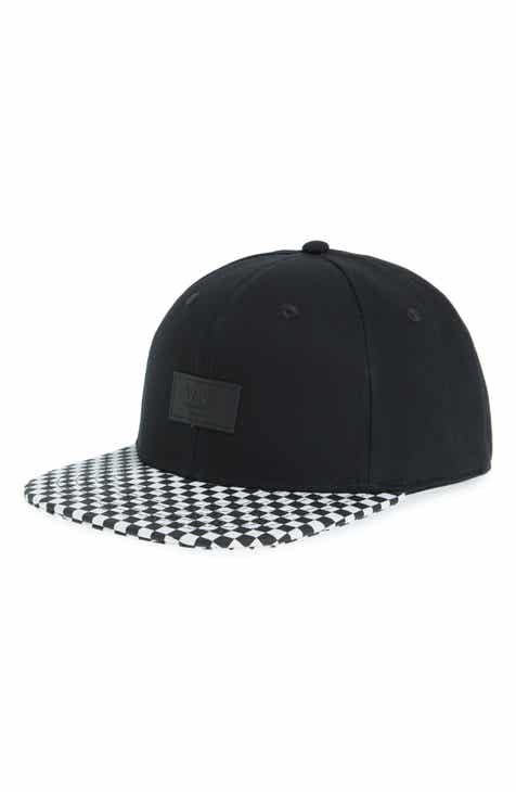 c25c30565aafd Vans All Over It Snapback Baseball Cap