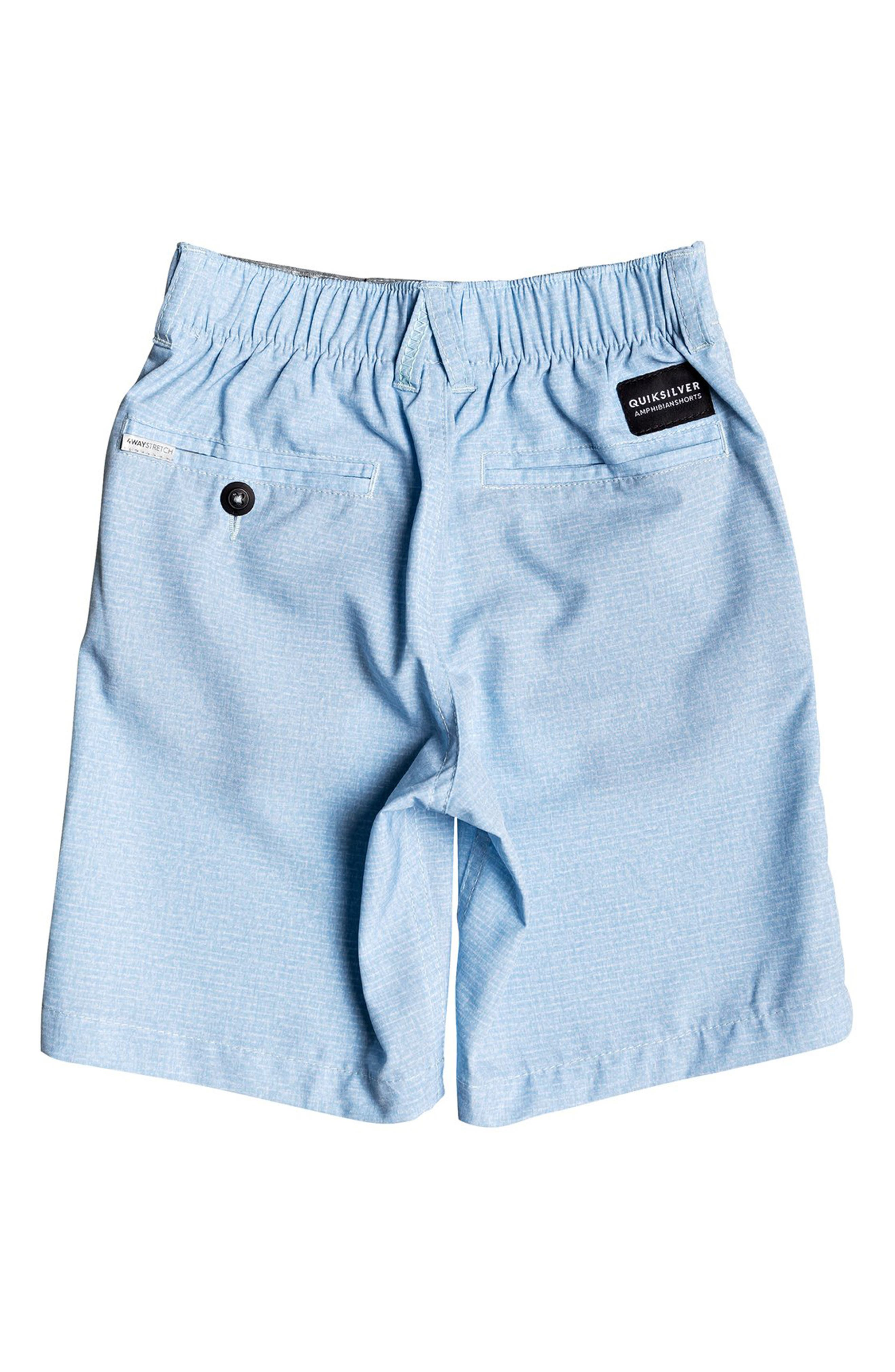 6af191507e Boys' Quiksilver Shorts (2T-7): Cargo, Plaid & Chino | Nordstrom