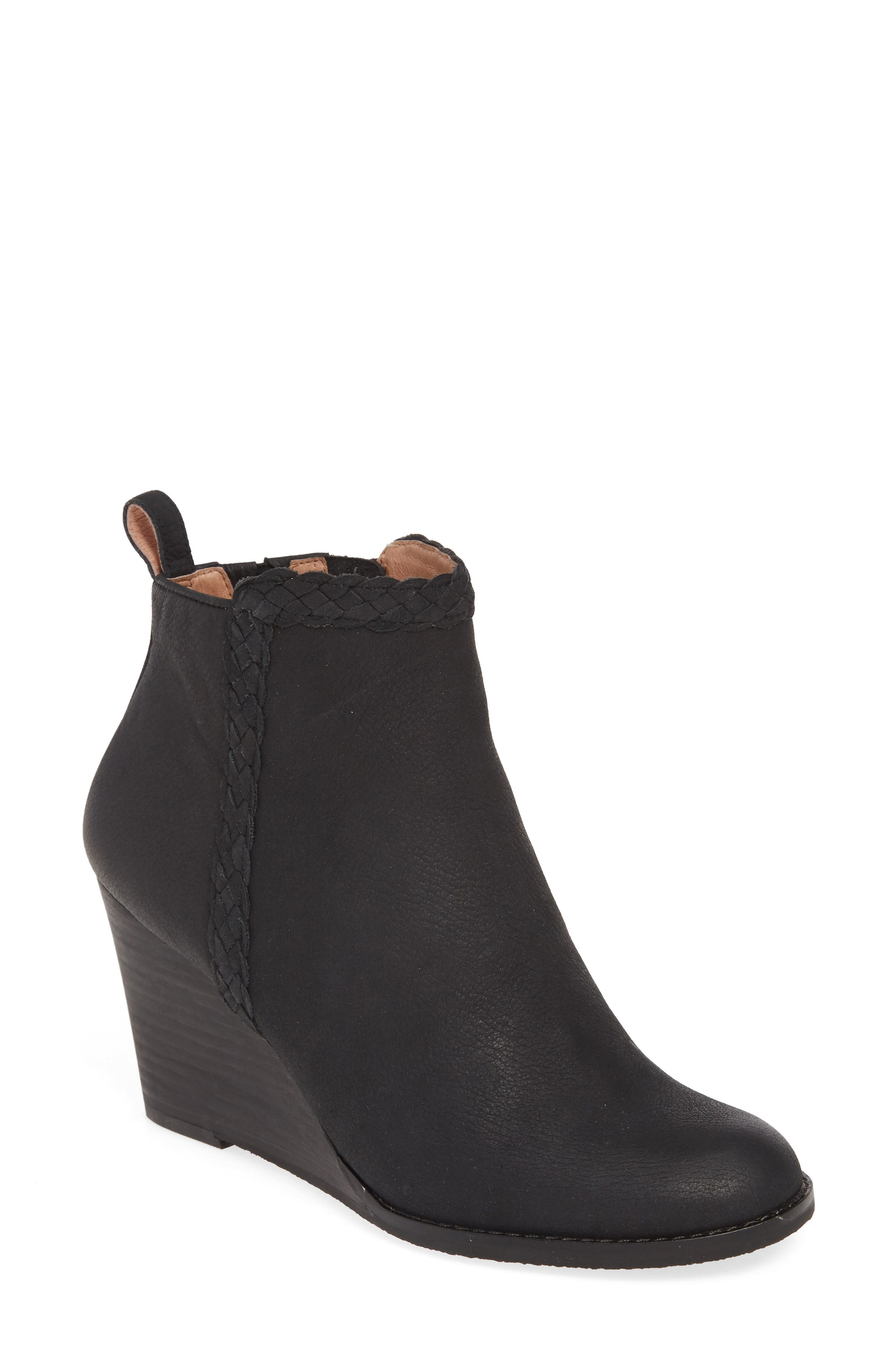 Women's Wedge Booties & Ankle Boots Nordstrom  Nordstrom