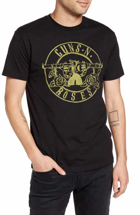 2806854bb Treasure & Bond Guns N' Roses Graphic T-Shirt
