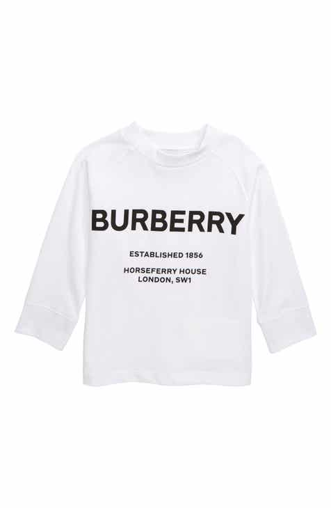 0eff188d2 Burberry Griffon Graphic T-Shirt (Toddler Boys