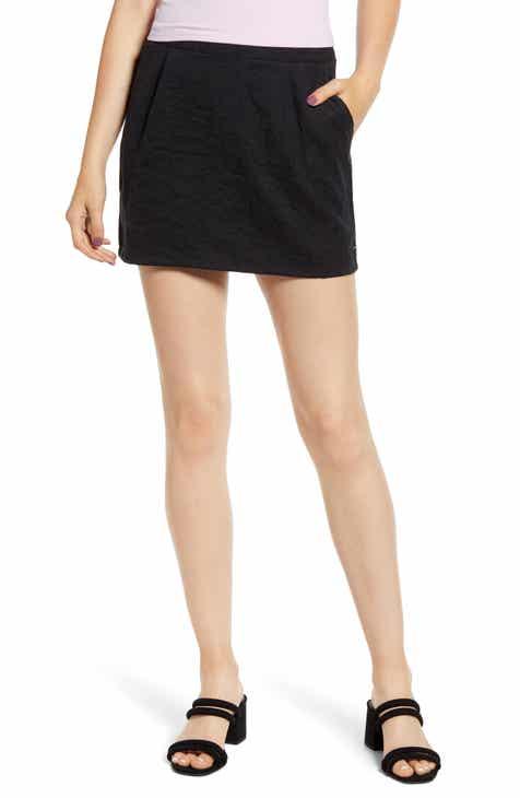Lira Clothing Hailey Miniskirt