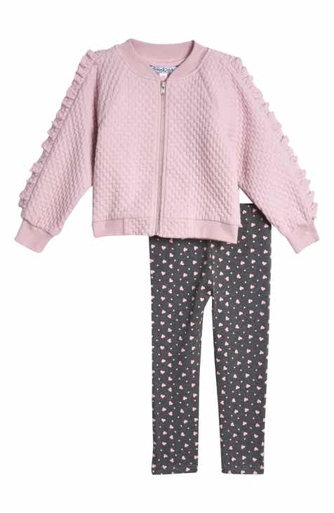 83e7cdc2c65 Baby Girls' Clothing: Dresses, Bodysuits & Footies   Nordstrom