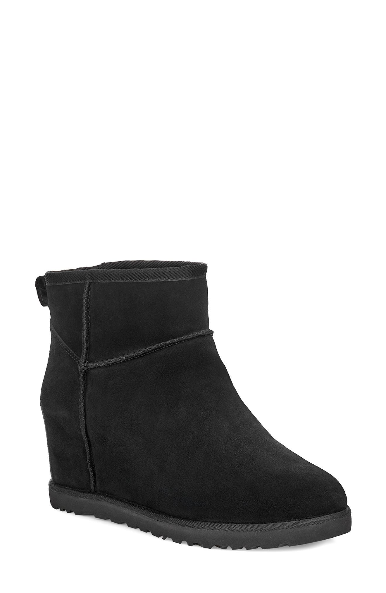 0893e0e7ffc Women's UGG® Booties & Ankle Boots | Nordstrom