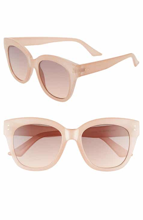 BP. 66mm Oversize Sunglasses