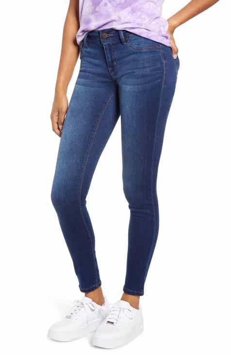 1822 Denim Butter Skinny Jeans (Ziggy)