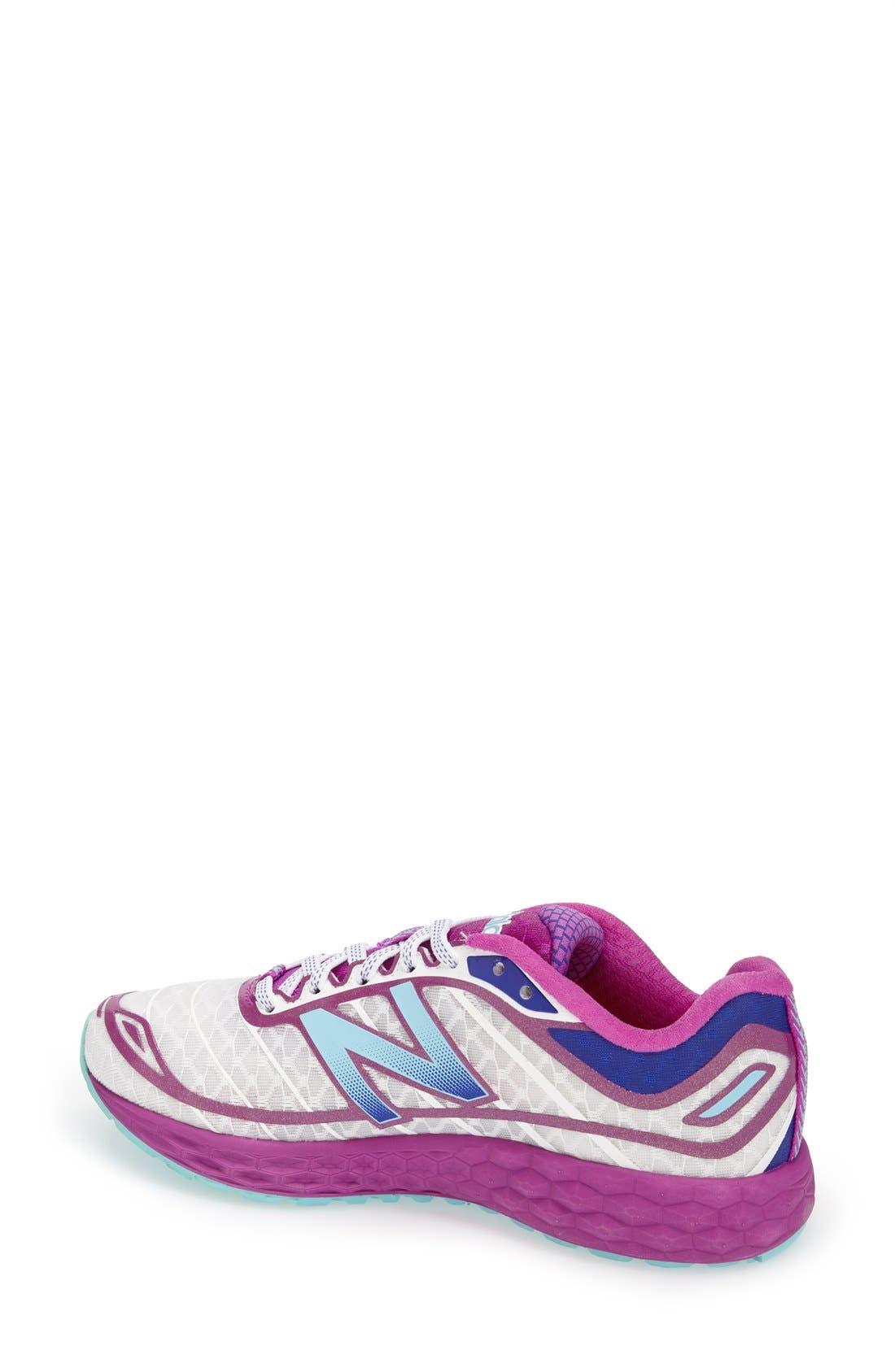 Alternate Image 2  - New Balance '980' Running Shoe (Women)