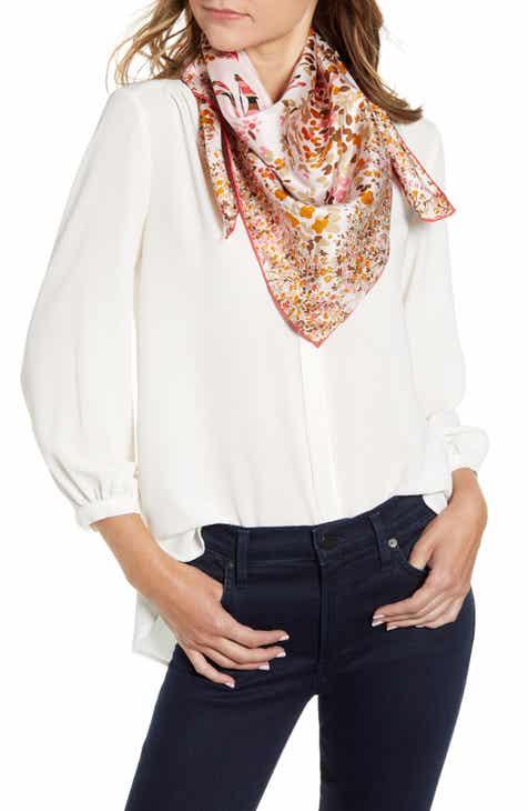 9540144f4 Designer Scarves & Wraps for Women | Nordstrom