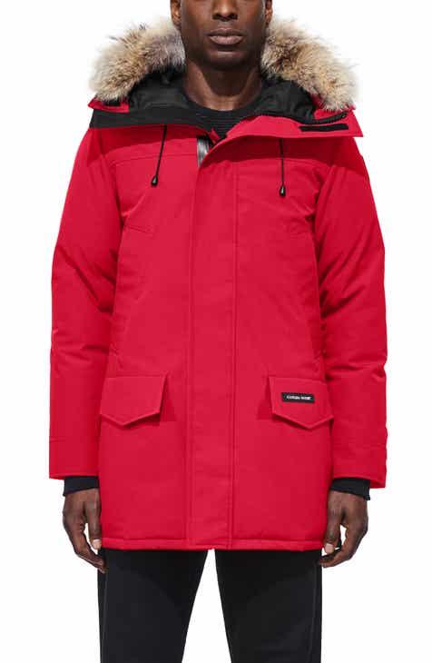 effbacaa161 Men's Parka Coats & Jackets | Nordstrom