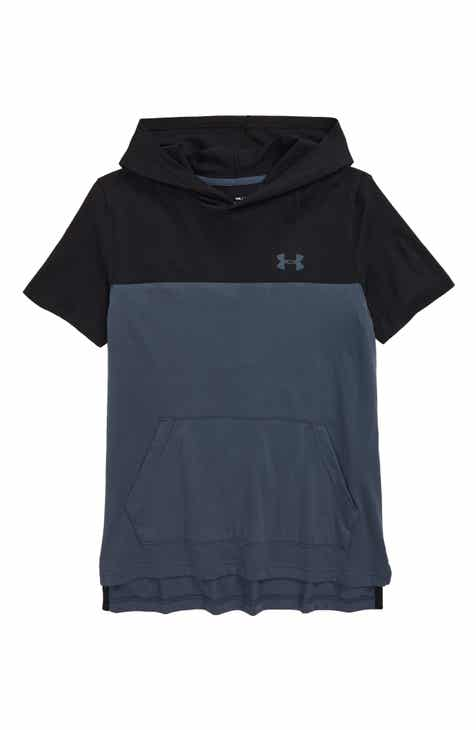 817522073676 Boys' Under Armour Clothing: Hoodies, Shirts, Pants & T-Shirts ...