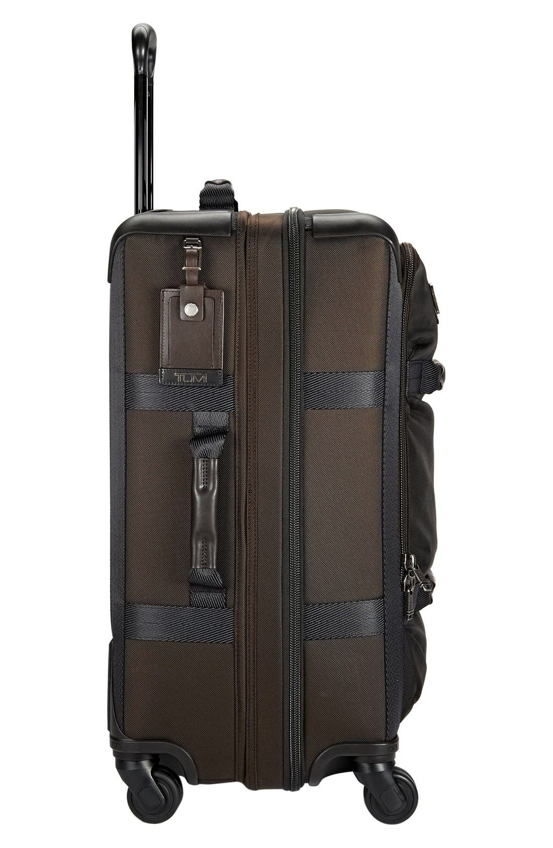 Alternate Image 4  - Tumi 'Alpha Bravo - Henderson' Wheeled Short Trip Packing Case (26 inch)