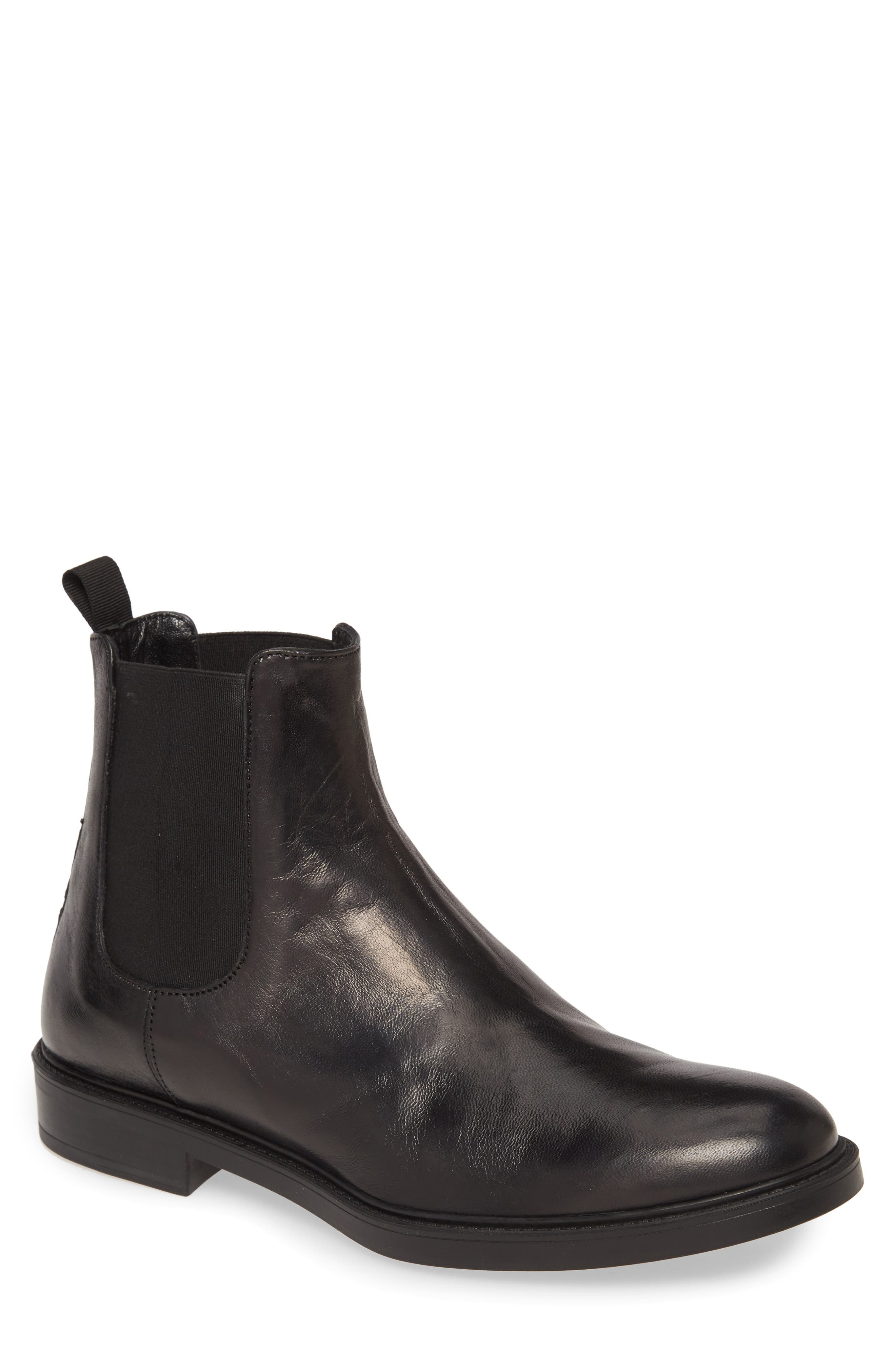 best british brands for chelsea boots