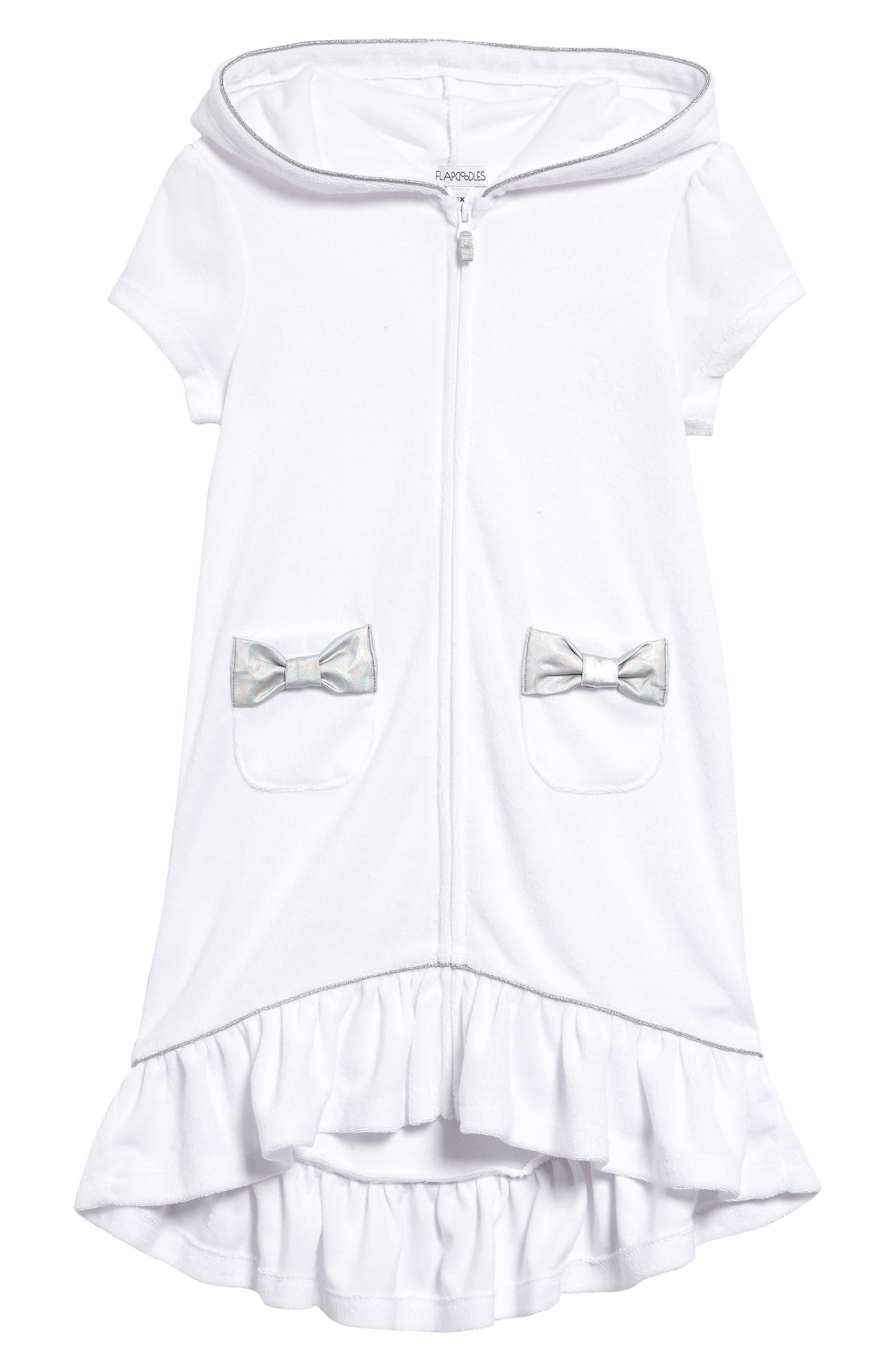 Grey Lily /& Lola Girls Cotton Jumper