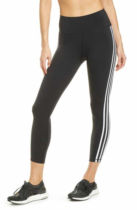 adidas Believe This High Waist 3-Stripes 7/8 Tights