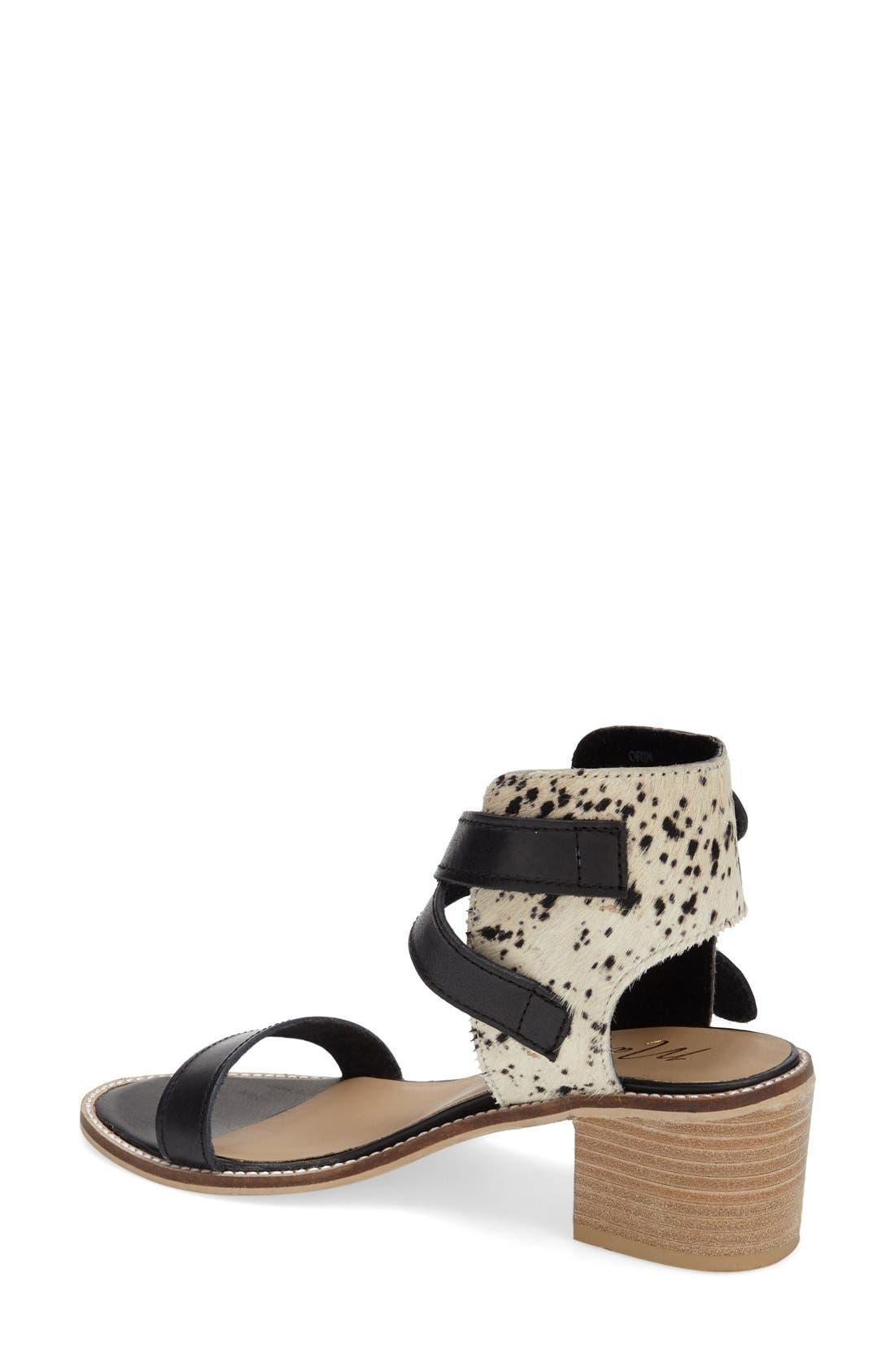 Alternate Image 2  - Matisse 'Orin' Sandal (Women)