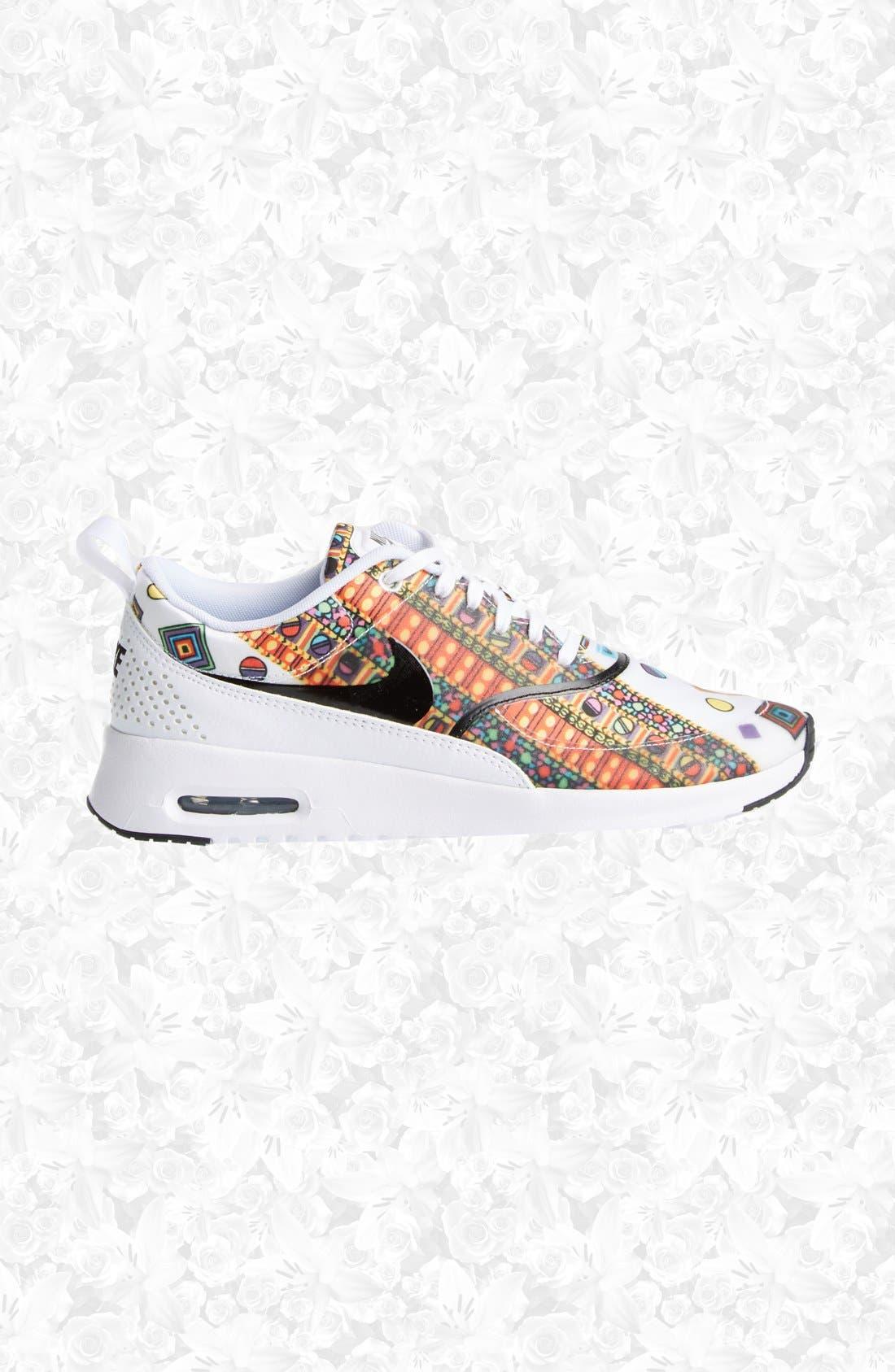 Main Image - Nike 'Air Max Thea - Liberty of London Merlin' Sneaker (