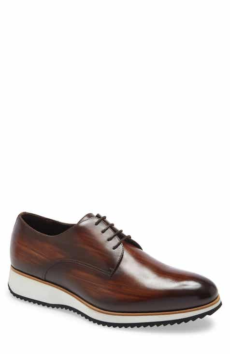On Sale Ike Behar Modus Plain Toe Derby (Men)