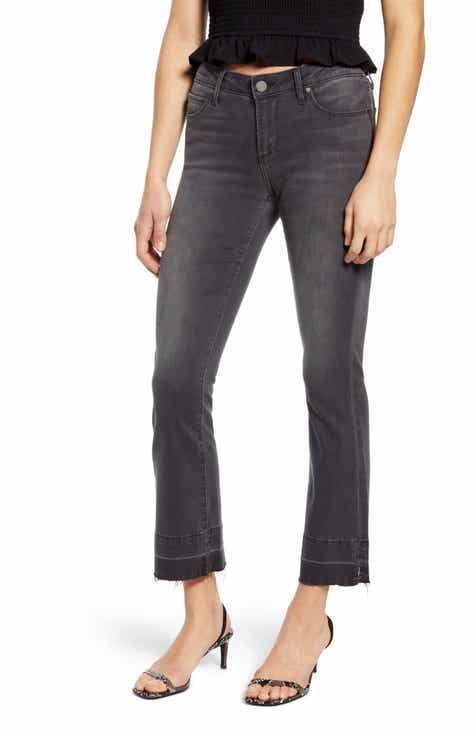 Articles of Society London Crop Flare Jeans (Inwood)