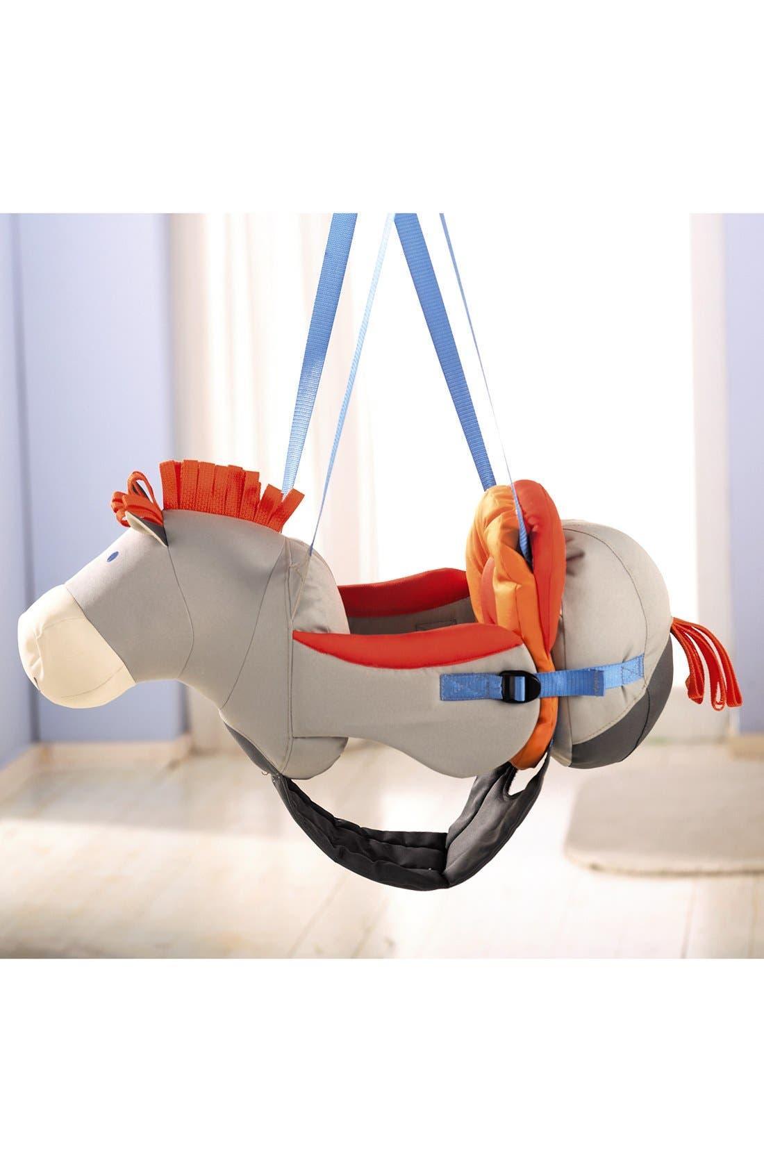 Alternate Image 7  - HABA Horse Baby Swing