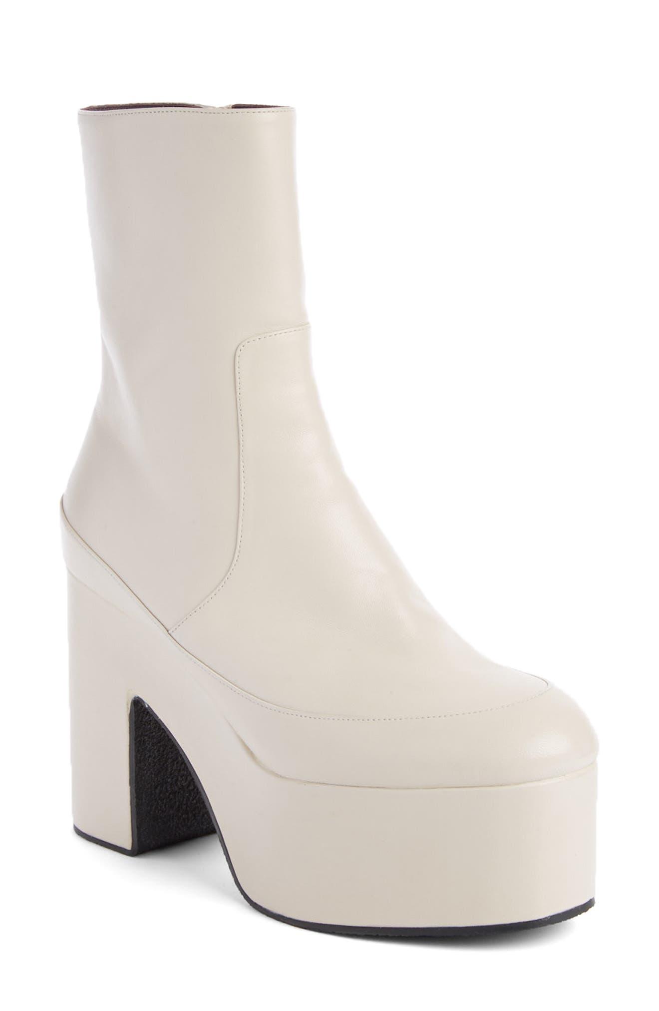 Women's Dries Van Noten Booties \u0026 Ankle