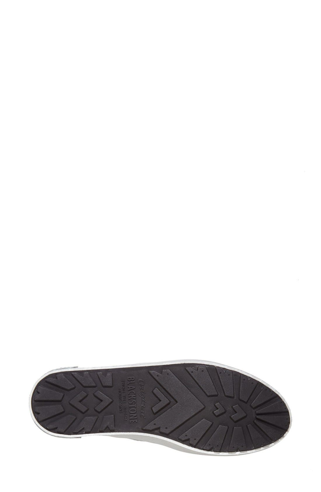 Alternate Image 4  - Blackstone 'JL23' Slip-On Sneaker (Women)