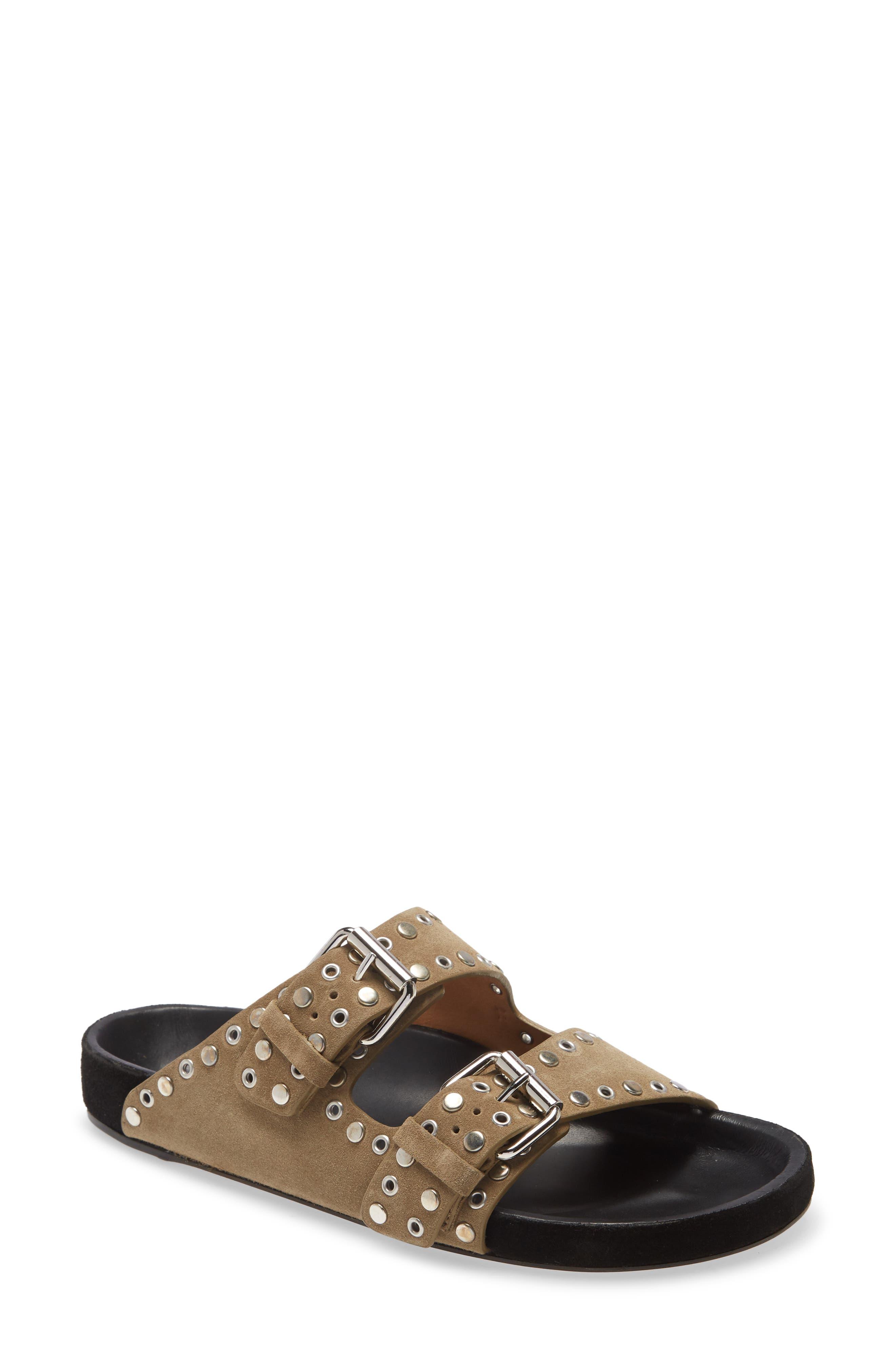 Women's Isabel Marant Sandals and Flip