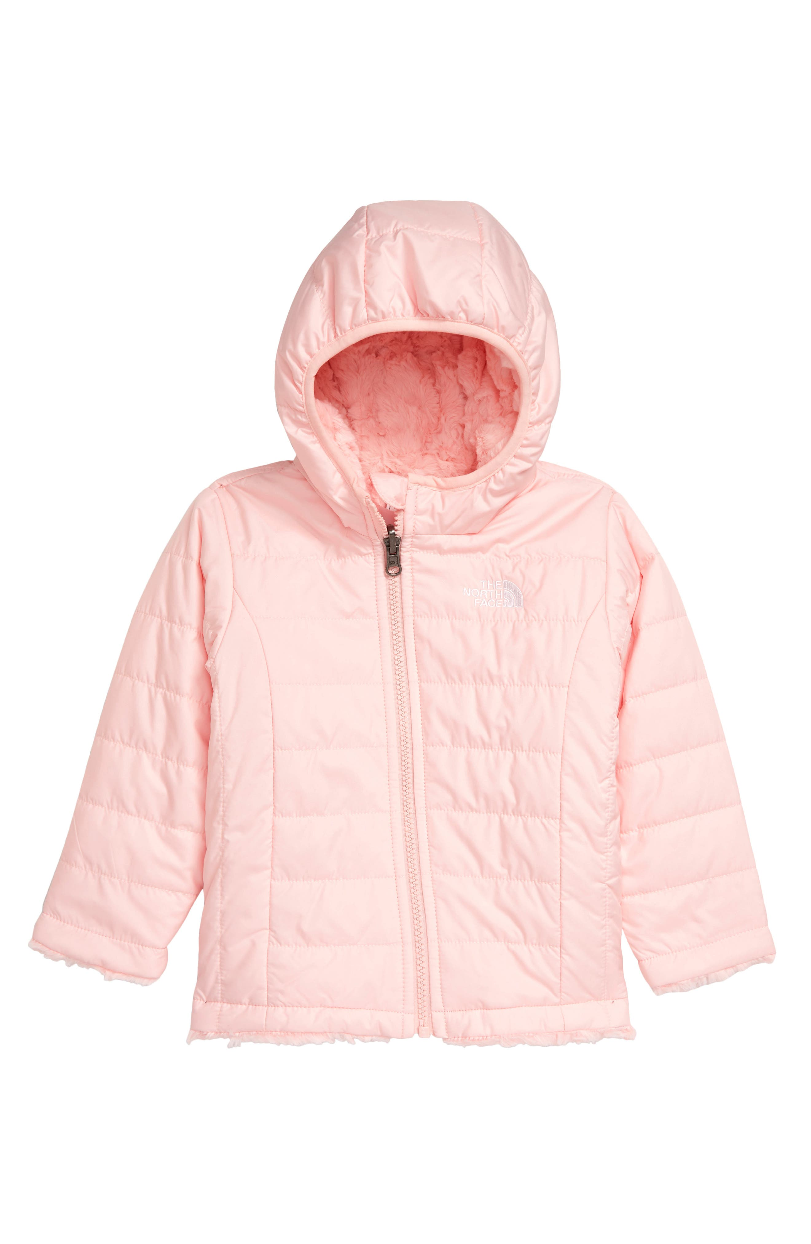 Infant Newborn Girls Outerwear Hooded Coat Cotton Jacket Kids Girls Clothes