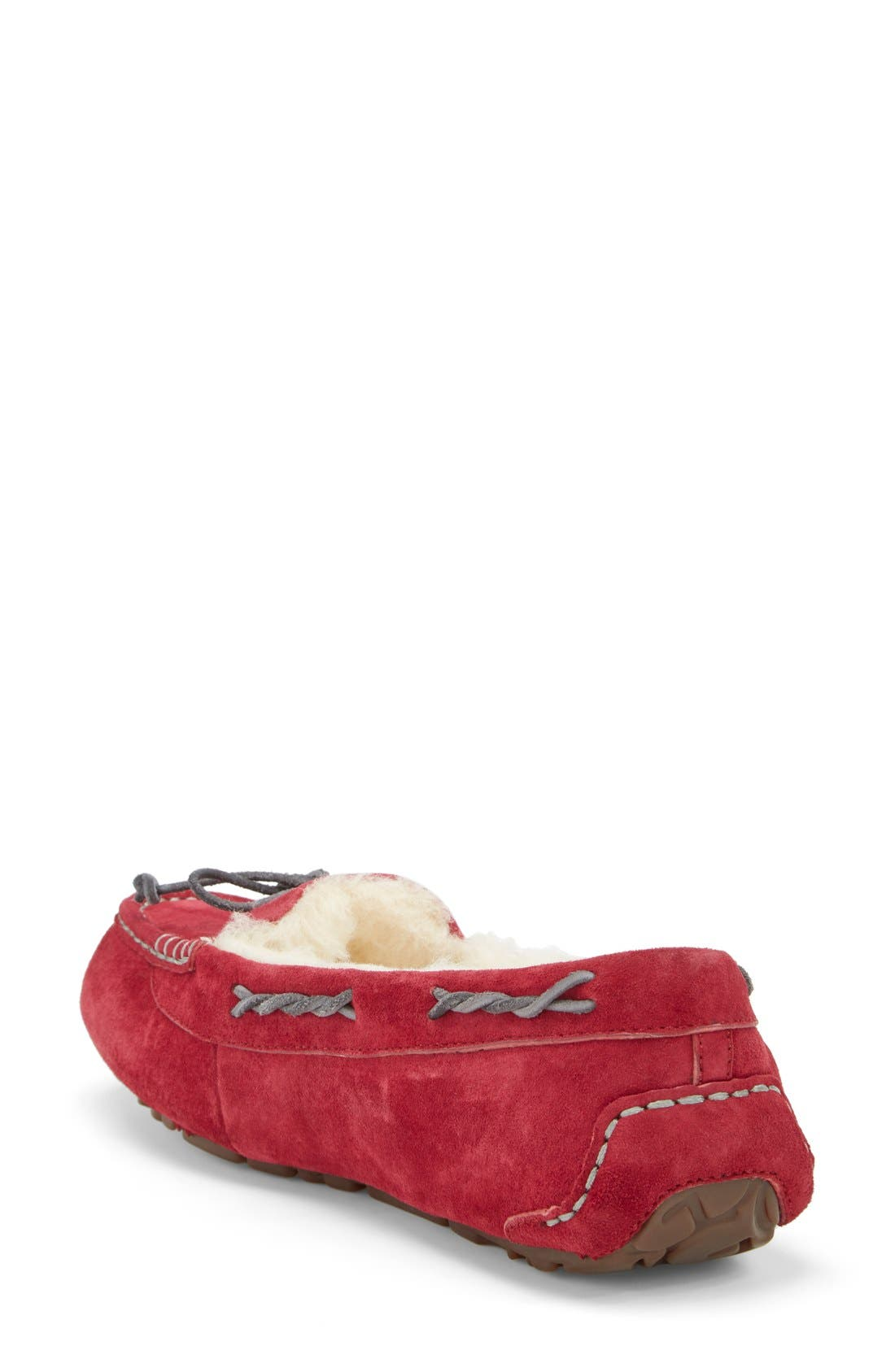 Alternate Image 2  - UGG® Australia 'Tate' Slipper (Women)