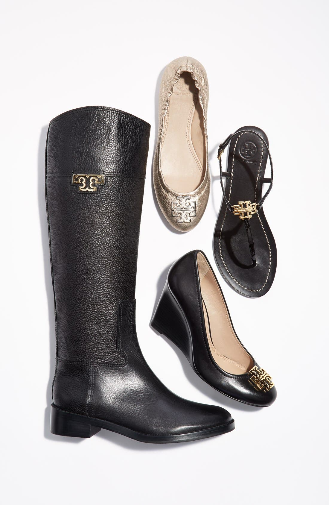 Alternate Image 7  - Tory Burch 'Joanna' Riding Boot (Women) (Nordstrom Exclusive)