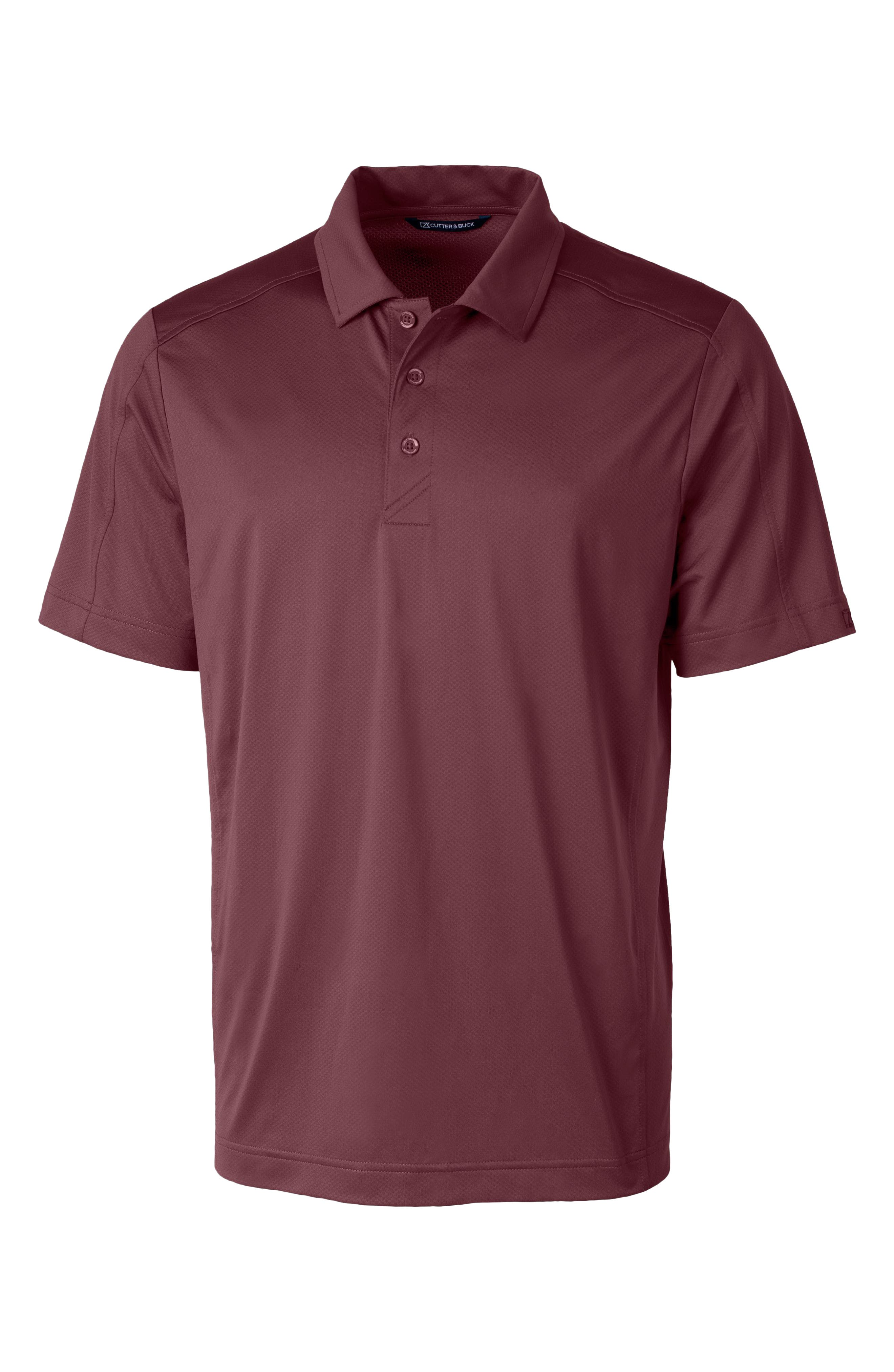 Charcoal Oregon Ducks NCAA Mens Birdie Short Sleeve Polo Shirt