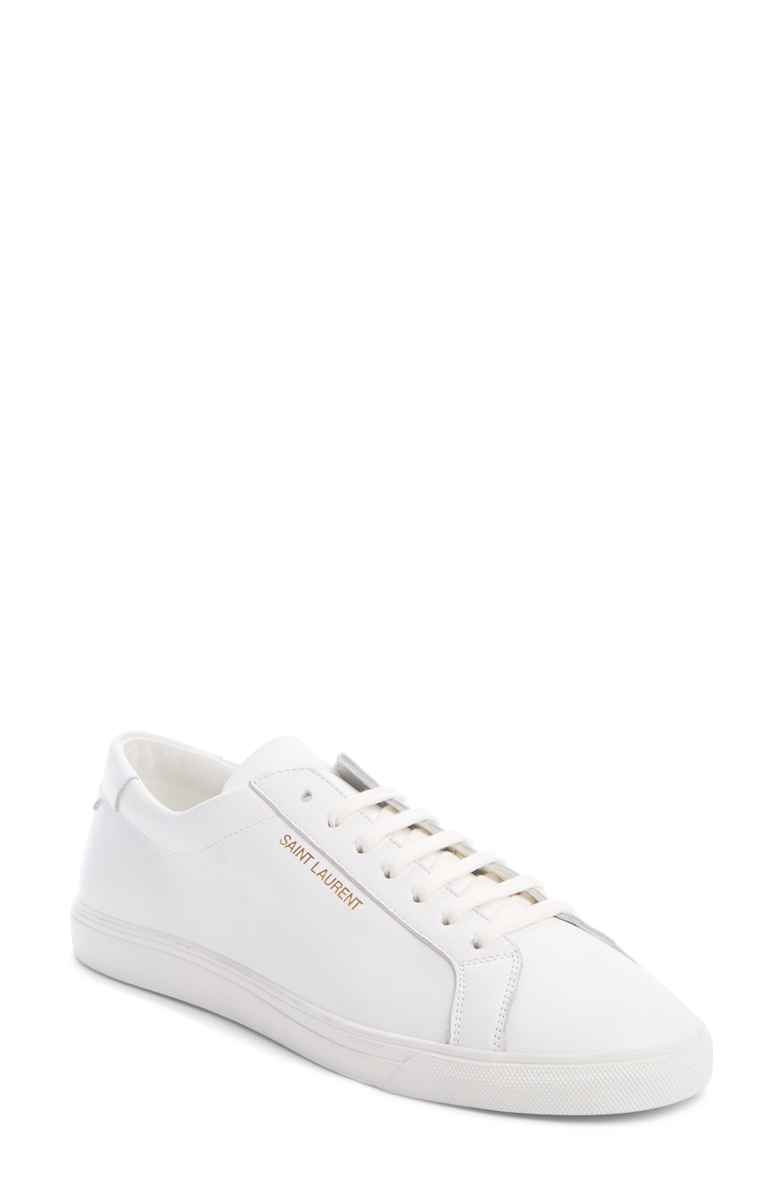 Women's Saint Laurent Sneakers