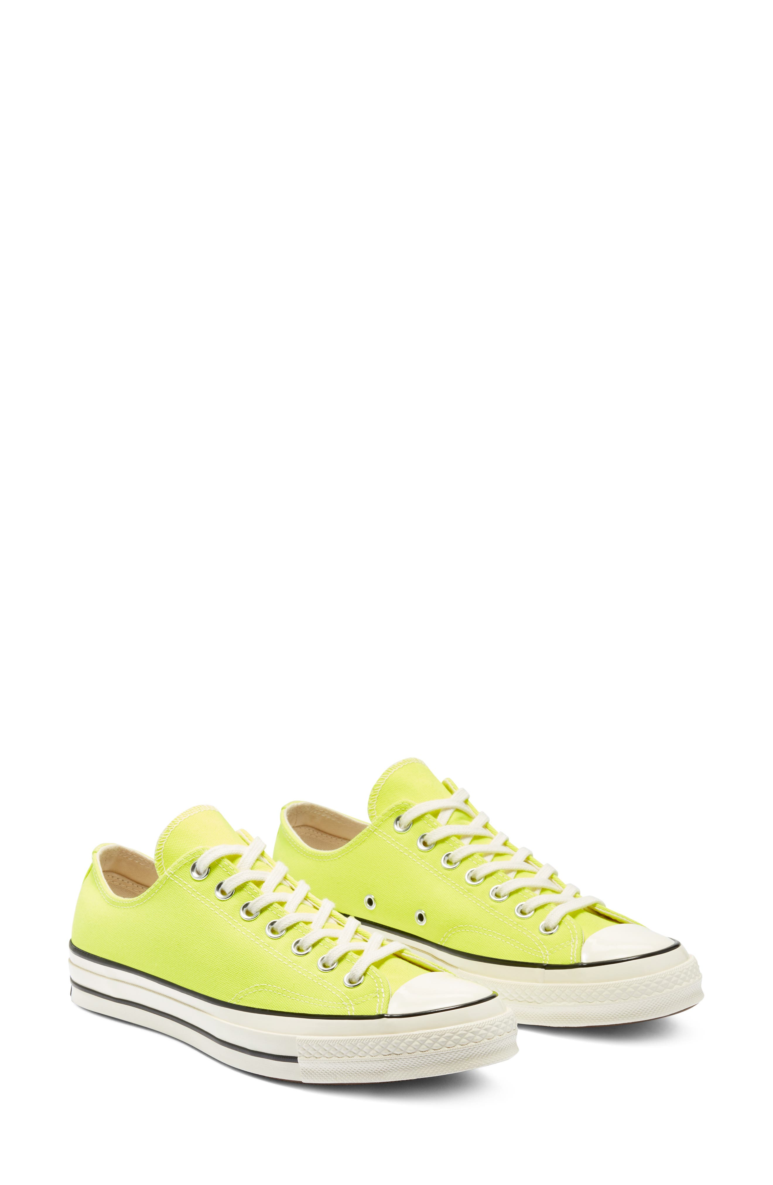Women's Yellow Converse Shoes | Nordstrom
