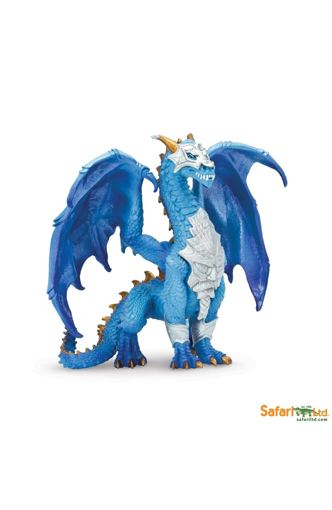 Safari Ltd. Guardian Dragon Figurine
