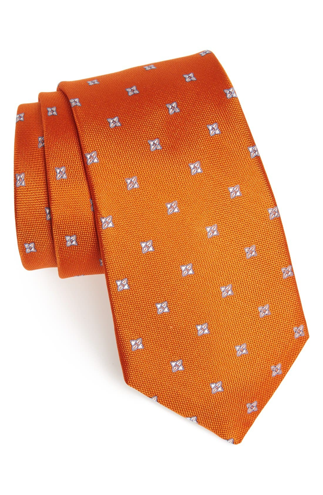 Alternate Image 1 Selected - Nordstrom 'Taylor Nest' Silk Tie