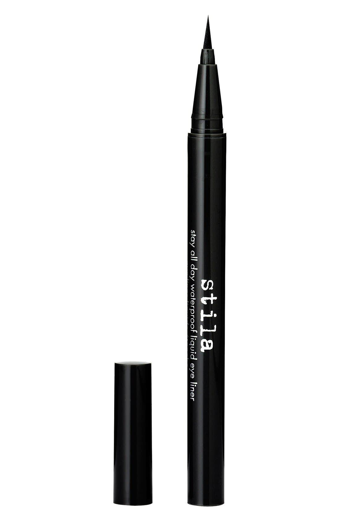 Stila Stay All Day® Waterproof Liquid Eyeliner