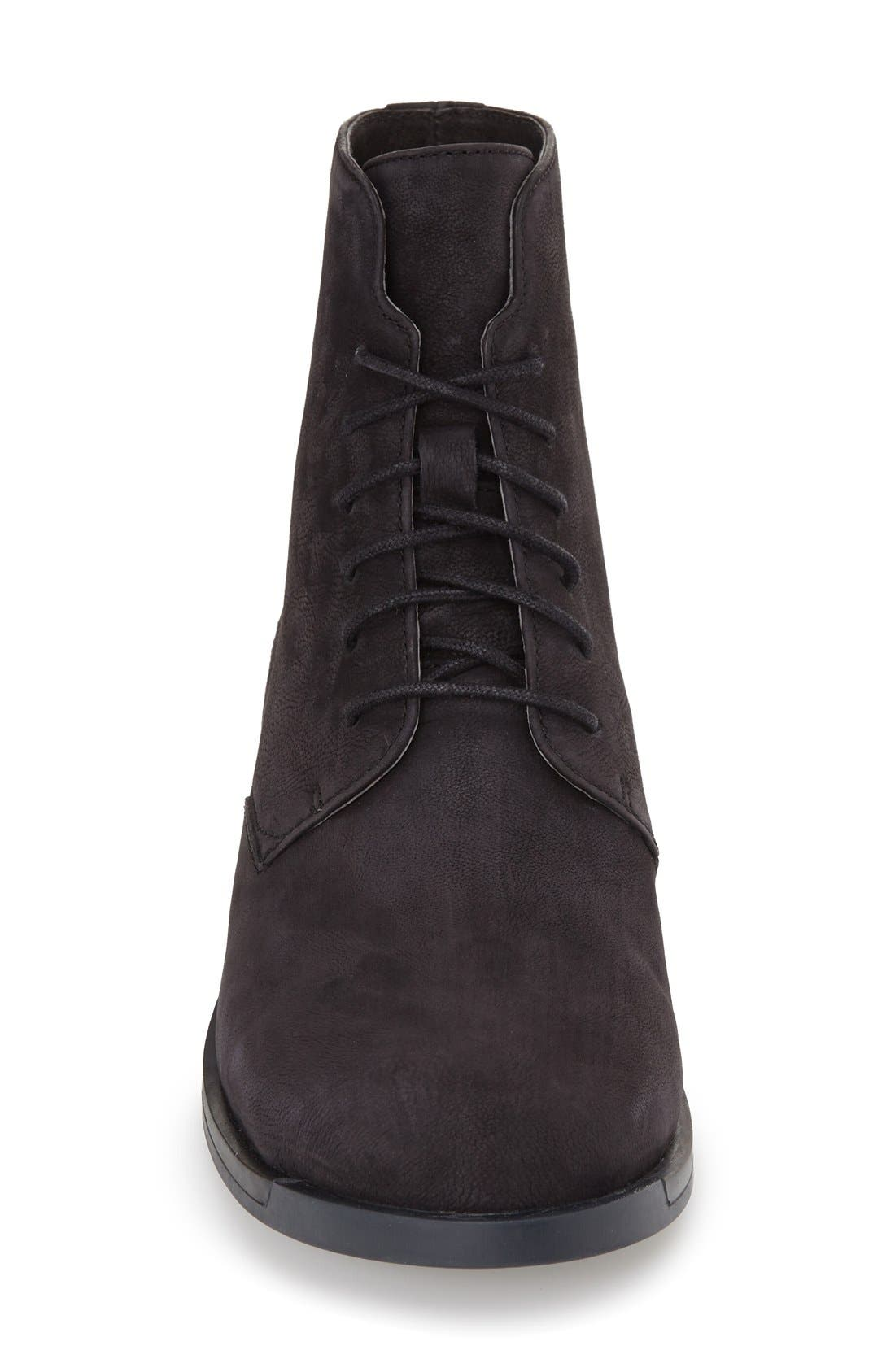 Alternate Image 3  - Camper Lace-Up Bootie (Women)