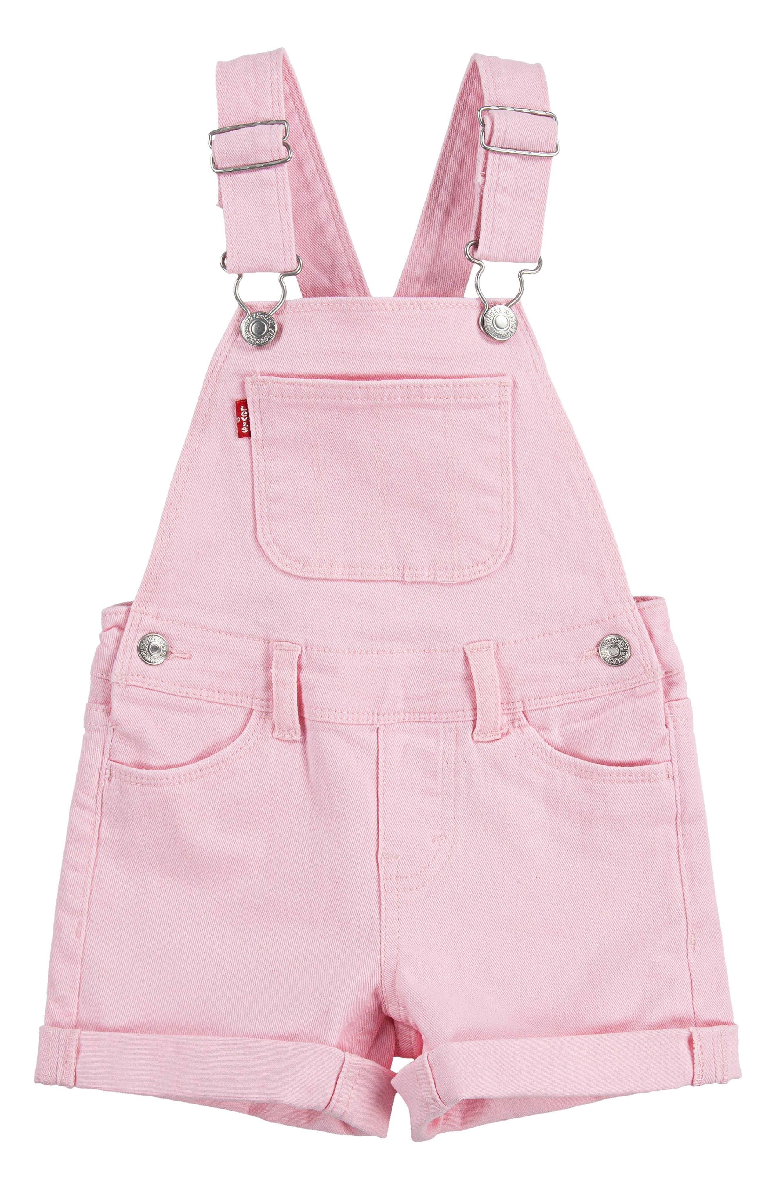 Infant Baby Girl Arizona Polka Dot Denim Heart Shorts Sizes 2T 3T