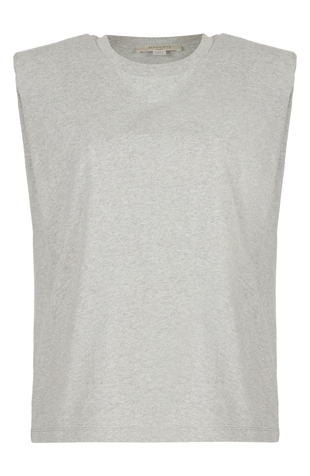 En coton fin Pour femme T-shirt blazer Nina von C