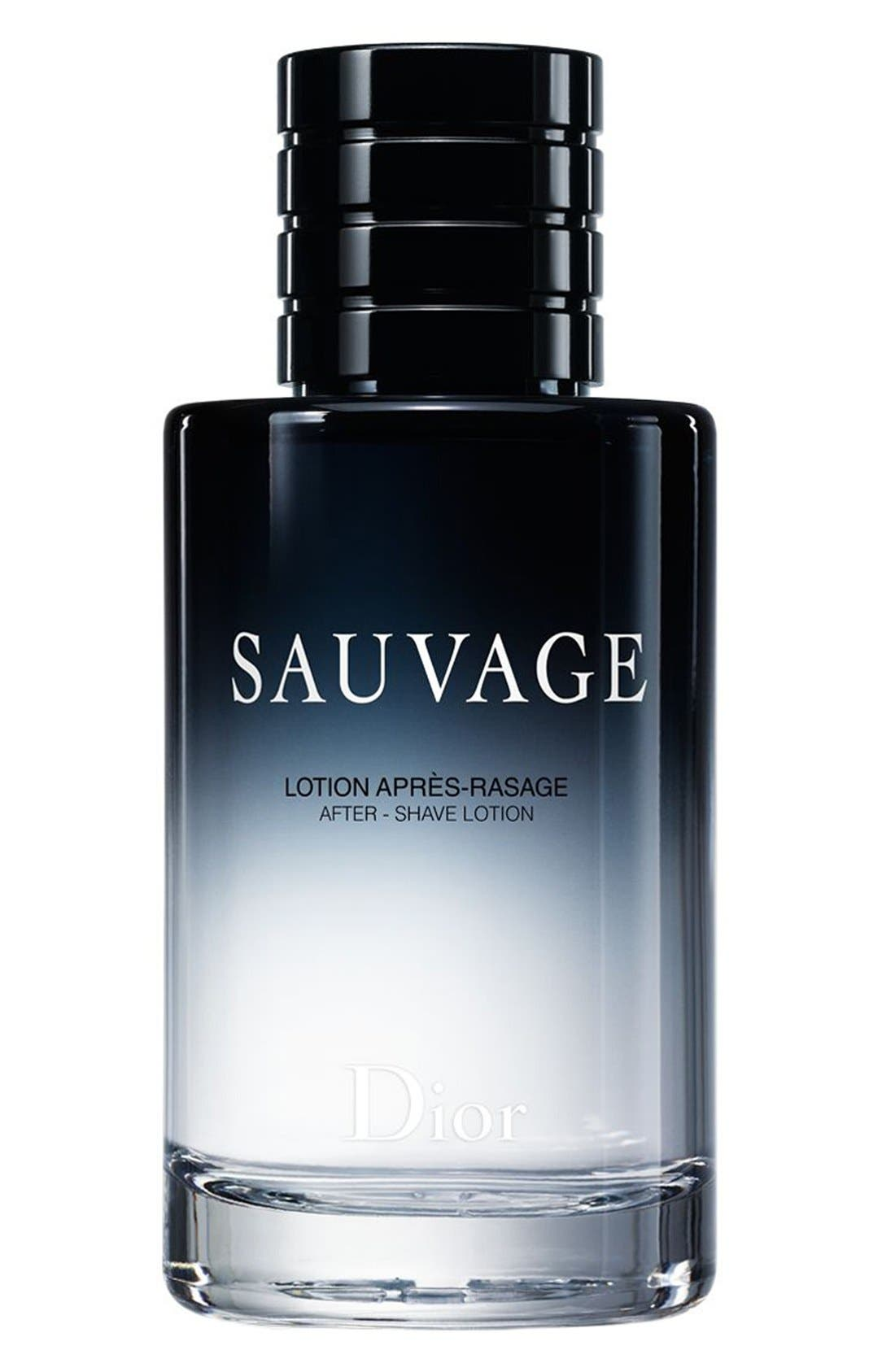 Dior 'Sauvage' After-Shave Lotion