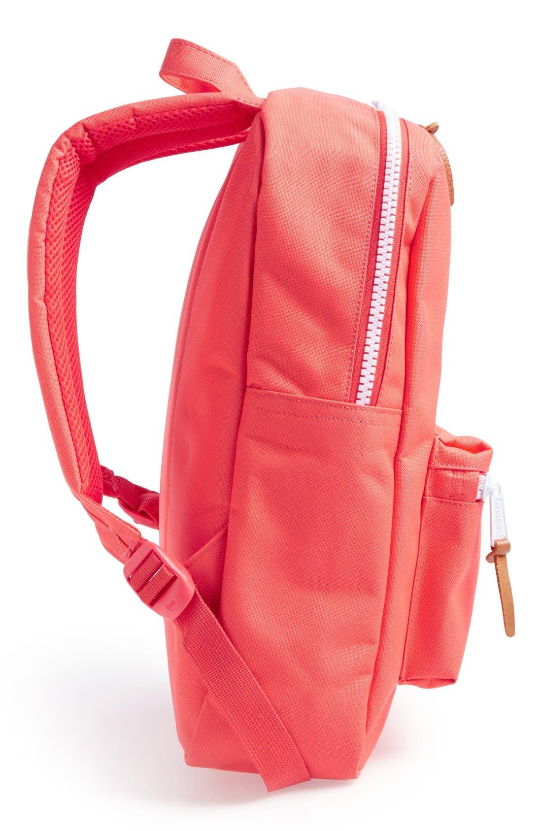 Alternate Image 4  - Herschel Supply Co. 'Settlement' Backpack (Kids)