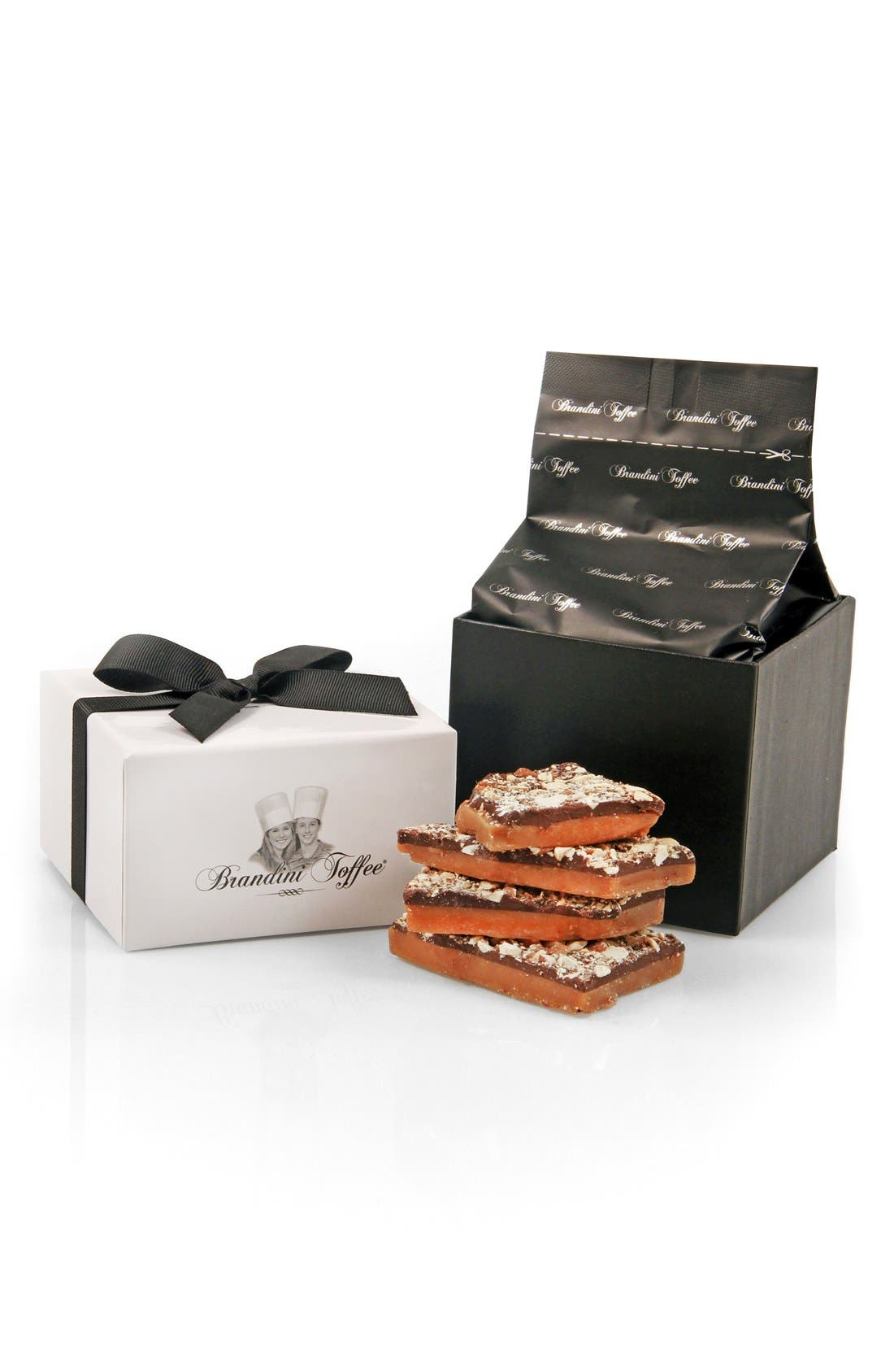 Alternate Image 1 Selected - Brandini Toffee Gift Box