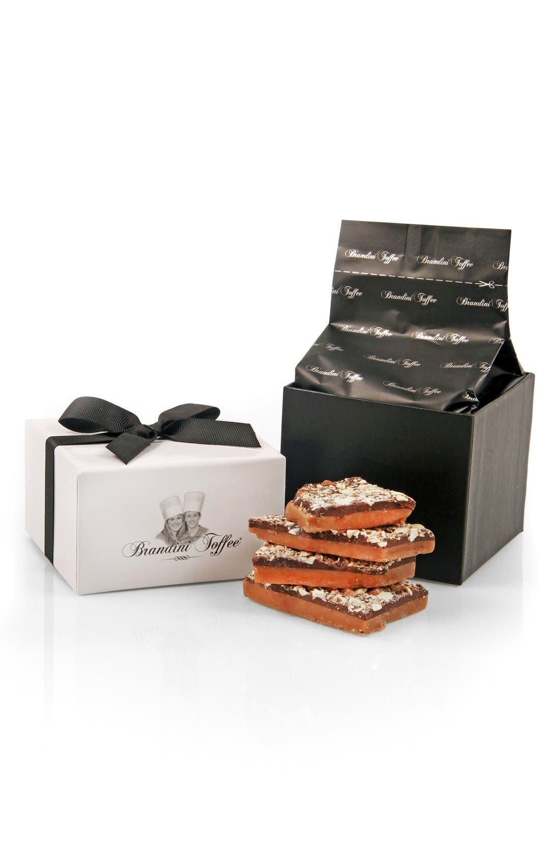 Gift Box,                         Main,                         color, Black/ White
