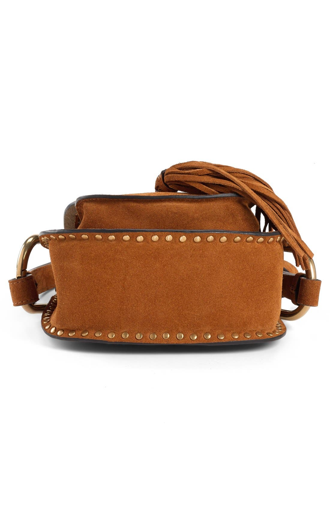 Alternate Image 5  - Chloé 'Mini Hudson' Crossbody Bag
