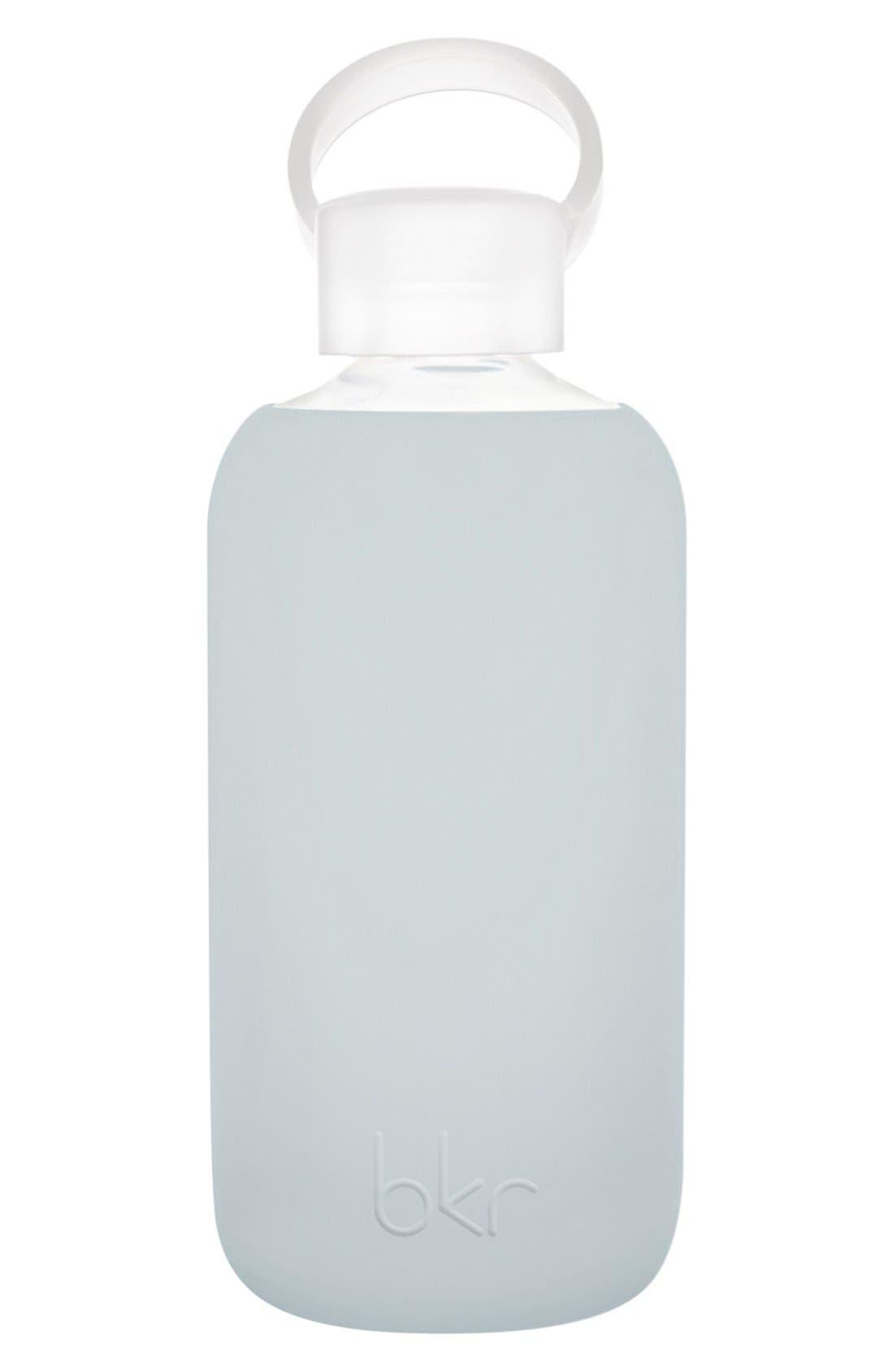 16-Ounce Glass Water Bottle,                             Alternate thumbnail 5, color,                             London