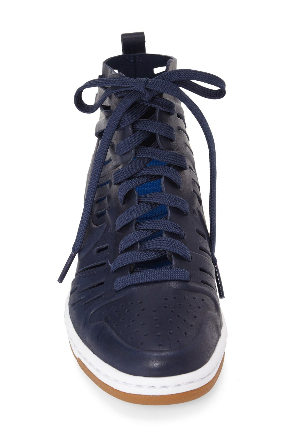 Alternate Image 3  - Nike 'Dunk Sky Hi Joli' Hidden Wedge Sneaker (Women)